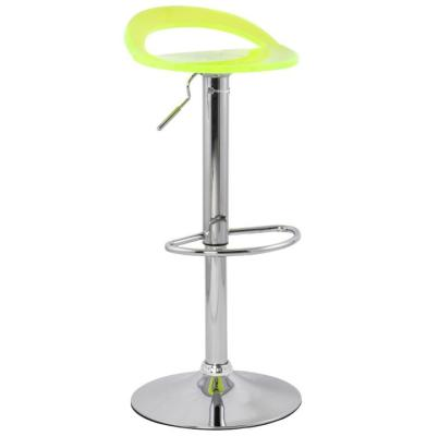Bruis Bar Stool Fluorescent