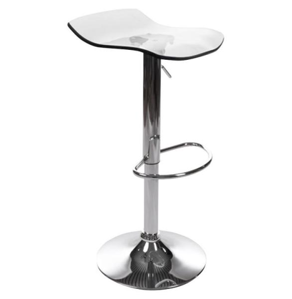 Harlow Bar Stool smokey