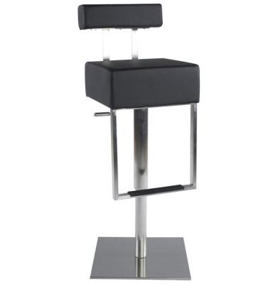 Moly Bar Stool Black