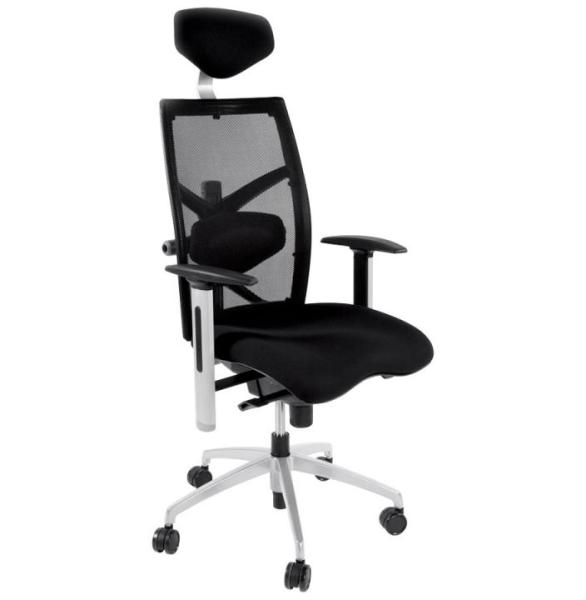 Perfect Office Chair Black