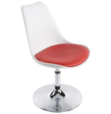 Flow Chair White/Red