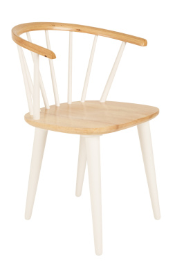 Gee Chair White - zuma design