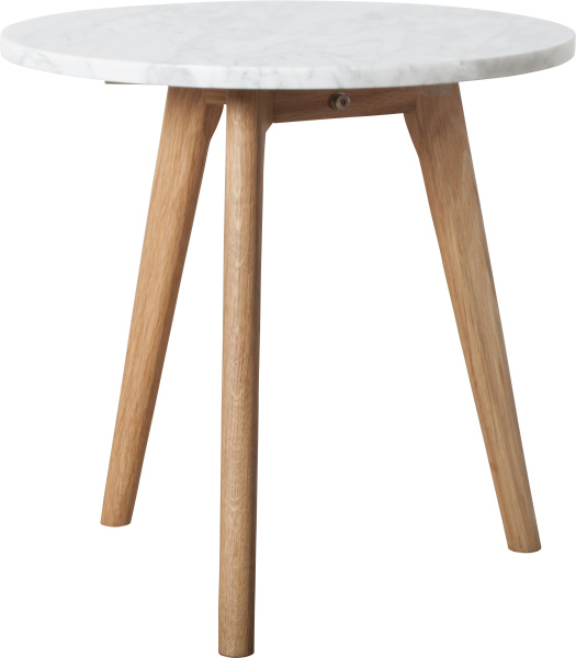 White stone M table - zuma design