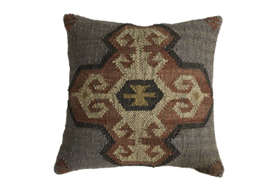 Gaelic Pillow - zuma design