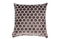 Monty Pillow Dark Grey- zuma design