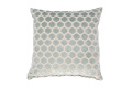 Monty Pillow Light Blue- zuma design