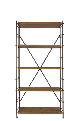 Iron Shelf - zuma design