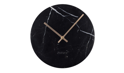 marble time - black